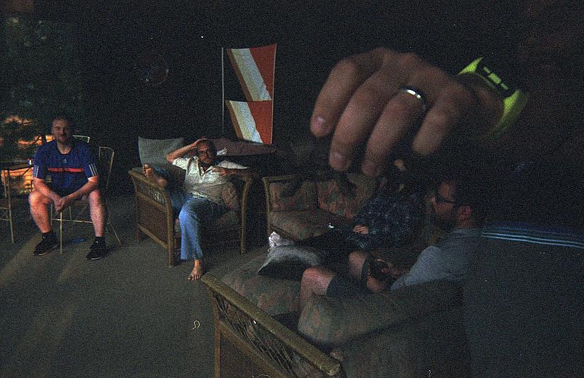Autors: matilde 22 attēli, uz kuriem ir jāskatās DIVREIZ, lai saprastu, kas tur notiek