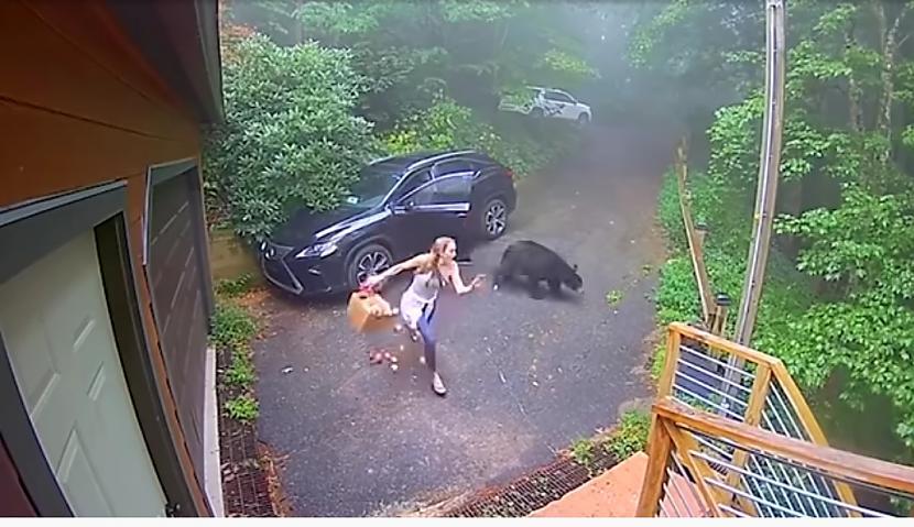 Autors: Zibenzellis69 Ko mums parāda video novērošanas kameras 🤓